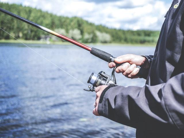 Kalasta vastuullisesti